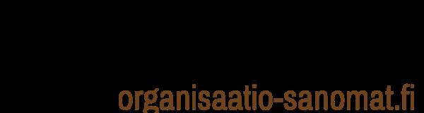 Organisaatio-sanomat.fi